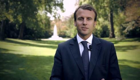 L'élection d'Emmanuel Macron vue de Suisse