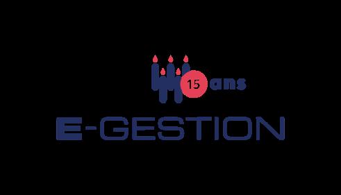 15 ans E-Gestion