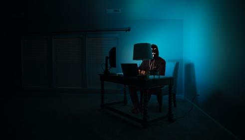 La cybercriminalité toujours plus présente dans notre vie privée.