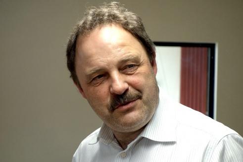 Nicolas Jaccard, directeur de Foyer Handicap