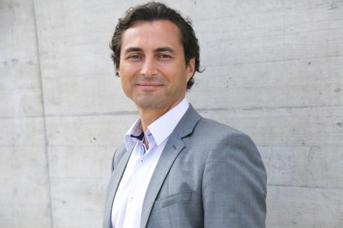 Laurent Delahaye