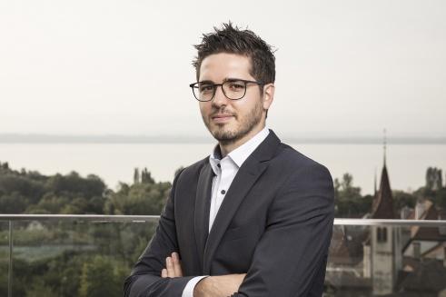 Marc Houriet