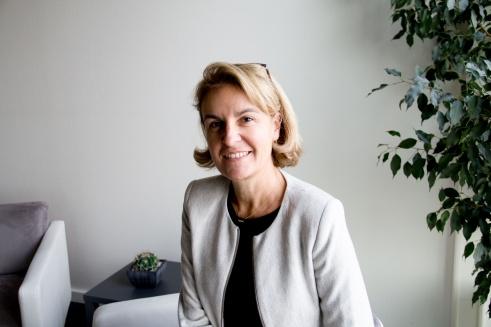 Carole Warlop, Coaching Square Swiss