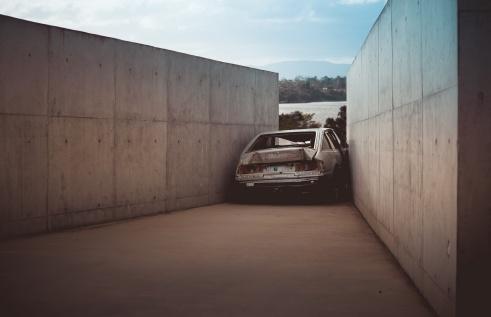 Accident de voiture sans responsabilité