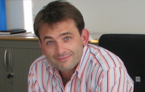 Xavier Jourdain